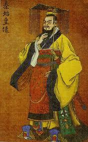 dignitario cinese