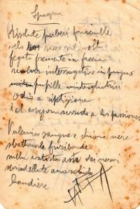 poesia di Farfa