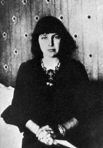 Marina Cvetaeva, 1914