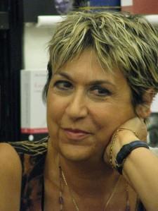 Carla Guidi