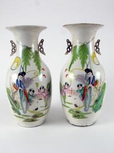 cinese vasi cinesi