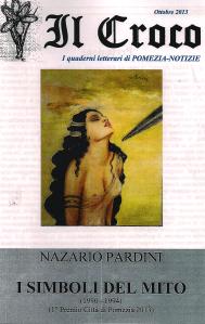 copertina nazario pardini i simb del mito