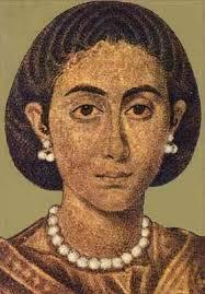 donna romana Rutilio