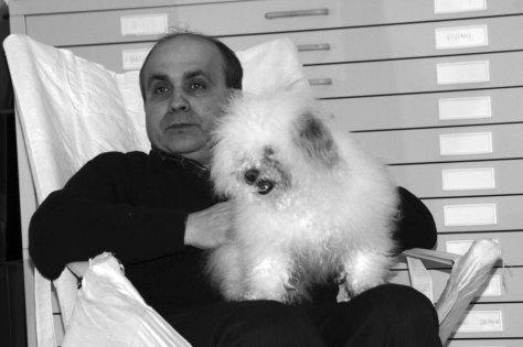 Fabrizio Dall'Aglio
