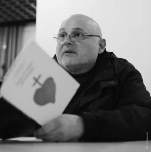 Gian Ruggero Manzoni