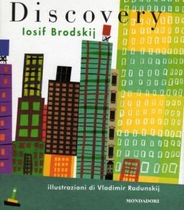 iosif Brodskij Discovery