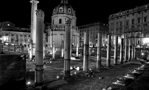 M Malerba Roma