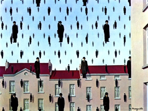 magritte-golconda