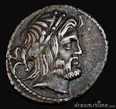 Sesterzio romano