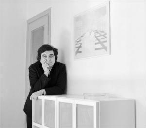 Renato Minore, foto Dino Ignani