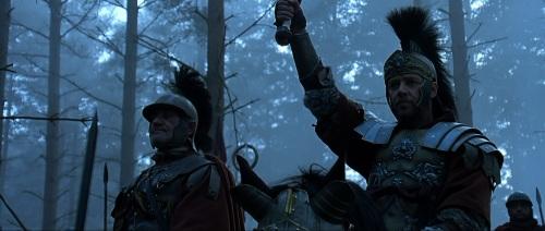roma Il-Gladiatore