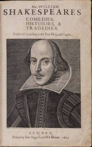 Shakespeare s_First_Folio_1623