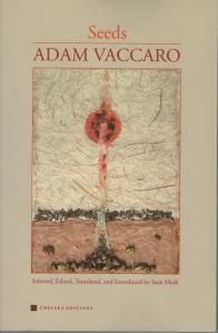 adam vaccaro Fronte Seeds