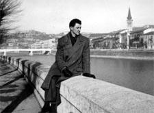 alfredo de palchi italy 1953
