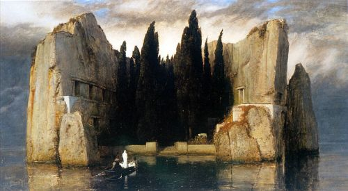 Arnold_Bocklin_Third_Version