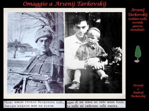 Arsenij Tarkovskij