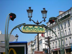 Parigi foto di chiara moimas