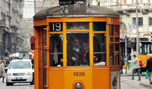 città tram