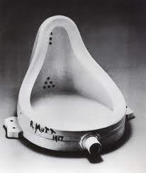 Duchamp Orinatoio