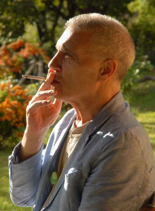 Giorgio Linguaglossa in-campagna1