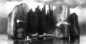 Isola dei morti, quarta versione