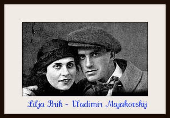 Risultato immagine per majakovskij