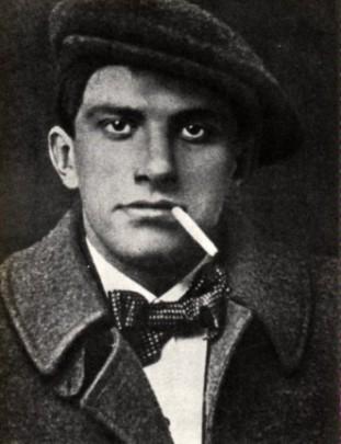 majakovskij