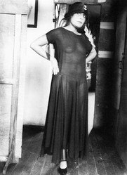 Lilia Brik
