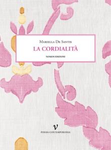 Mariella DeSantis copertina