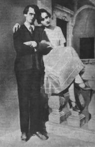 nina berberova Vladislav Chodasevic