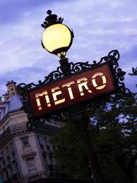 parigi metro 4
