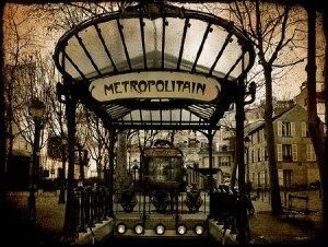 parigi metro1