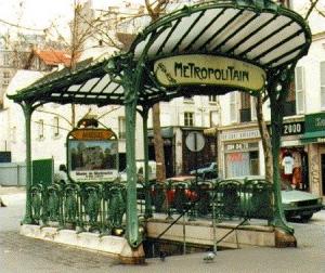 parigi metro2