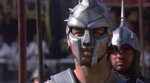roma il gladiatore