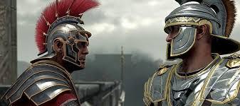 roma soldati romani