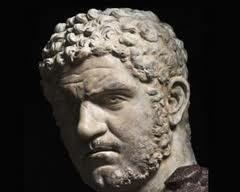 statua di romano epoca imperiale