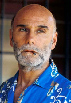 salvatore martino col sigaro