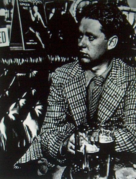 dylan thomas 1941
