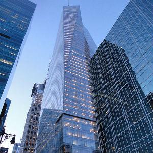 New York bank-of-america-tower