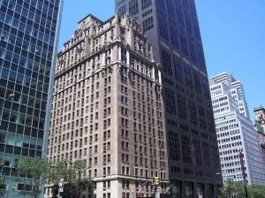 New York  drake-hotel-di-park-avenue