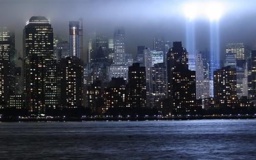 alfredo de palchi new york di notte