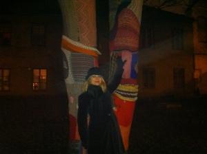 Beatrice Bressan Lituania, 2010