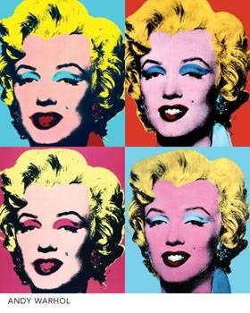 bello Andy-Warhol-painting