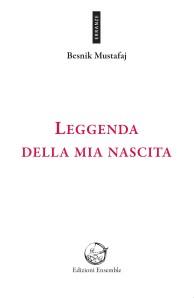 besnik mustafaj copertina Leggenda