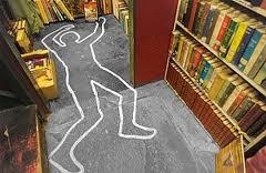 delitto tra i libri