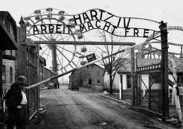 campo di concentramento