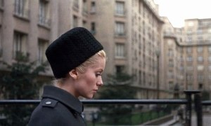 Bella di giorno film di Bunuel con Catherine Deneuve