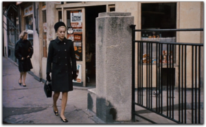 film belle de jour  con Catherine Deneuve