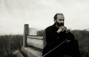 Gezim Hajdari, Foto di Piero Pomponi
