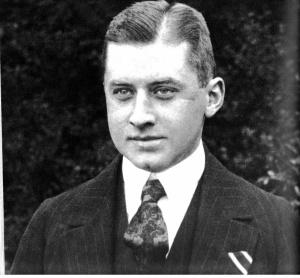 Gottfried Benn 1918